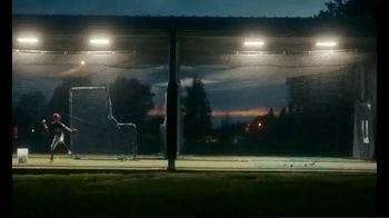 Chevrolet TV Spot, 'Field of Dreams' [T1] - 136 commercial airings