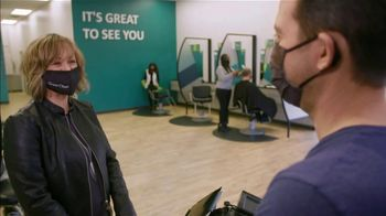 Great Clips TV Spot, 'Thank you, Stylists!'