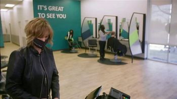 Great Clips TV Spot, 'Thank you, Stylists!' - Thumbnail 1