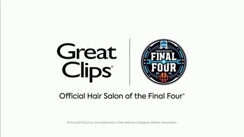Great Clips TV Spot, 'Thank you, Stylists!' - Thumbnail 9