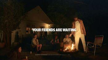 Miller Lite TV Spot, 'Friends Are Waiting' - Thumbnail 7