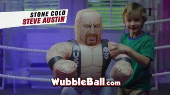 Wubble Rumblers TV Spot, 'WWE Stars'