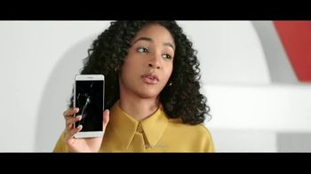 Verizon TV Spot, \'No One Likes Living With a Broken Phone: $1,000 Off\'