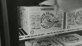 White Claw Hard Seltzer TV Spot, 'Roller Girl' Song by Zach Said - Thumbnail 8