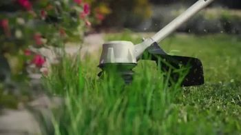 Toro Flex-Force Power System TV Spot, 'Power Without Compromise' - Thumbnail 7