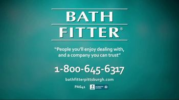 Bath Fitter TV Spot, 'Play Time' - Thumbnail 9