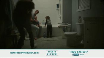 Bath Fitter TV Spot, 'Play Time' - Thumbnail 1