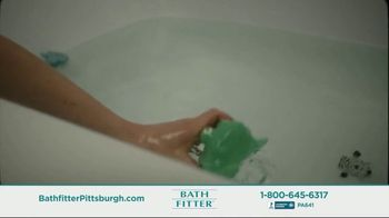 Bath Fitter TV Spot, 'Play Time' - Thumbnail 4
