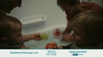 Bath Fitter TV Spot, 'Play Time' - Thumbnail 6