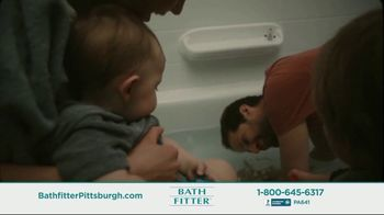 Bath Fitter TV Spot, 'Play Time' - Thumbnail 7