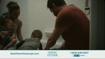 Bath Fitter TV Spot, 'Play Time' - Thumbnail 8