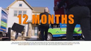 Power Home Solar & Roofing TV Spot, 'Join the Solar Revolution Houston: First 12 Months Free' Song by Twisted Sister - Thumbnail 6