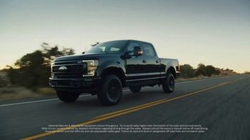 Ford Truck Month TV Spot, 'Now Is the Time' Song by Cody Johnson [T2]
