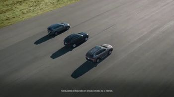 Volkswagen Evento Sign Then Drive TV Spot, 'Usual Suspects' [Spanish] [T2] - Thumbnail 1