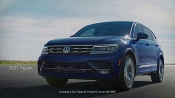 Volkswagen Evento Sign Then Drive TV Spot, 'Usual Suspects' [Spanish] [T2] - Thumbnail 3