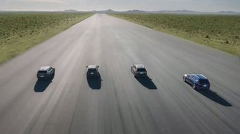 Volkswagen Evento Sign Then Drive TV Spot, 'Usual Suspects' [Spanish] [T2] - Thumbnail 4