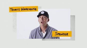 Tennis Warehouse TV Spot, 'Asics Solution Speed FF2' - Thumbnail 2