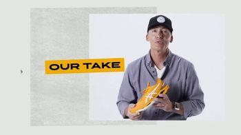 Tennis Warehouse TV Spot, 'Asics Solution Speed FF2' - Thumbnail 5