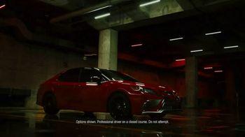 2021 Toyota Camry TV Spot, 'Speaks for Itself' [T2] - Thumbnail 1