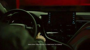 2021 Toyota Camry TV Spot, 'Speaks for Itself' [T2] - Thumbnail 2