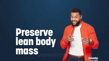 Nutrisystem for Men TV Spot, 'Power Through the Day: Save 50%'