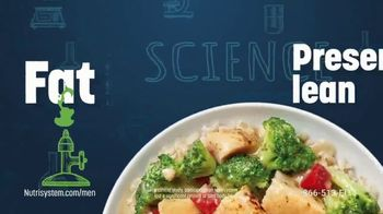 Nutrisystem for Men TV Spot, 'Power Through the Day: Save 50%' - Thumbnail 3