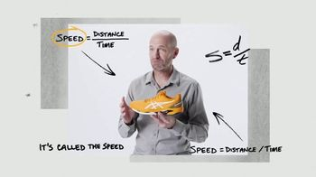 ASICS Solution Speed FF 2 TV Spot, 'Always Improving'