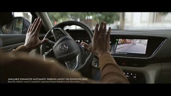 Buick TV Spot, 'So You: Tight Spot: March Madness' Song by Matt and Kim [T2]