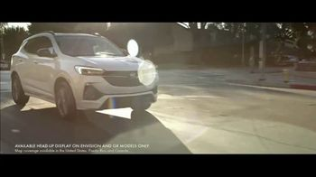 Buick TV Spot, 'So You: Tight Spot: March Madness' Song by Matt and Kim [T2] - Thumbnail 3