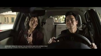Buick TV Spot, 'So You: Tight Spot: March Madness' Song by Matt and Kim [T2] - Thumbnail 4