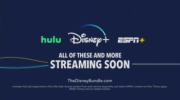 Disney+, Hulu and ESPN+ Bundle TV Spot, 'Here We Go' - Thumbnail 10