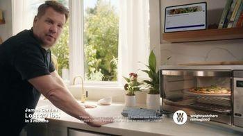 WW TV Spot, 'Zero Points: 60% Off' Featuring James Corden - Thumbnail 6