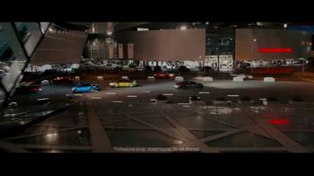 Porsche Taycan TV Spot, 'The Heist' [T2] - Thumbnail 4