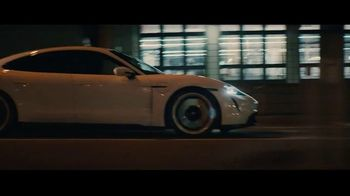 Porsche Taycan TV Spot, 'The Heist' [T2] - Thumbnail 5