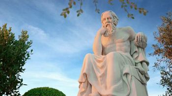 Arby's 2 for $6 Everyday Value TV Spot, 'Famous Quotes: Socrates' Song by YOGI - Thumbnail 1