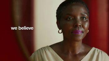 Target TV Spot, 'We Believe' - Thumbnail 2