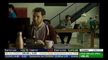 Posh Virtual Receptionists TV Spot, 'Dave's Clone'