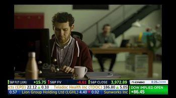 Posh Virtual Receptionists TV Spot, 'Dave's Clone' - Thumbnail 1