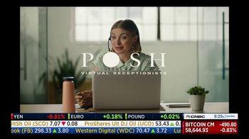Posh Virtual Receptionists TV Spot, 'Dave's Clone' - Thumbnail 10