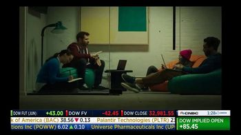Posh Virtual Receptionists TV Spot, 'Dave's Clone' - Thumbnail 4