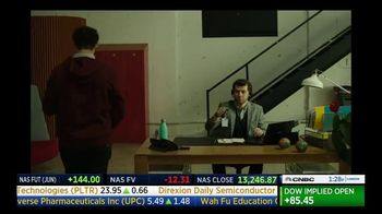 Posh Virtual Receptionists TV Spot, 'Dave's Clone' - Thumbnail 5