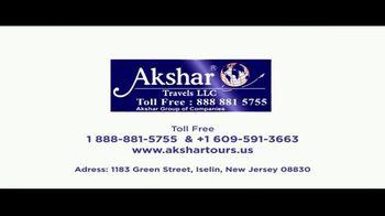 Akshar Travels TV Spot, 'Looking for OCI Card, Passport Renewal OR Emergency Visa' - Thumbnail 10