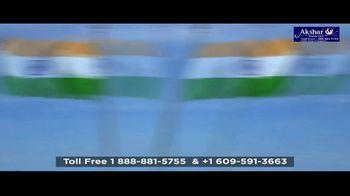 Akshar Travels TV Spot, 'Looking for OCI Card, Passport Renewal OR Emergency Visa' - Thumbnail 3