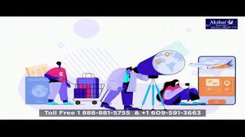 Akshar Travels TV Spot, 'Looking for OCI Card, Passport Renewal OR Emergency Visa' - Thumbnail 5