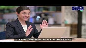 Akshar Travels TV Spot, 'Looking for OCI Card, Passport Renewal OR Emergency Visa'