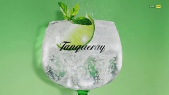 Tanqueray Gin Cocktails TV Spot, 'Introducing'