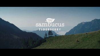 Nature's Way Sambucus Elderberry TV Spot, 'Generations of Knowledge: QR Code'
