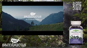 Nature's Way Sambucus Elderberry TV Spot, 'Generations of Knowledge: QR Code' - Thumbnail 2