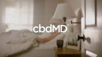cbdMD TV Spot, 'Living in Pajamas' - Thumbnail 1