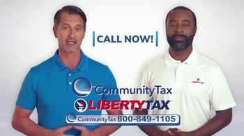 Community Tax TV Spot, 'Strong Ally' - Thumbnail 10
